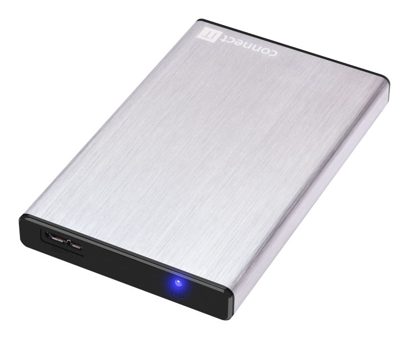 """External box for 2,5 """"HDD / SSD"""