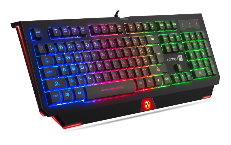 BATLLE Gaming-Tastatur