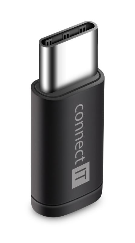 USB-C to Micro-USB adapter