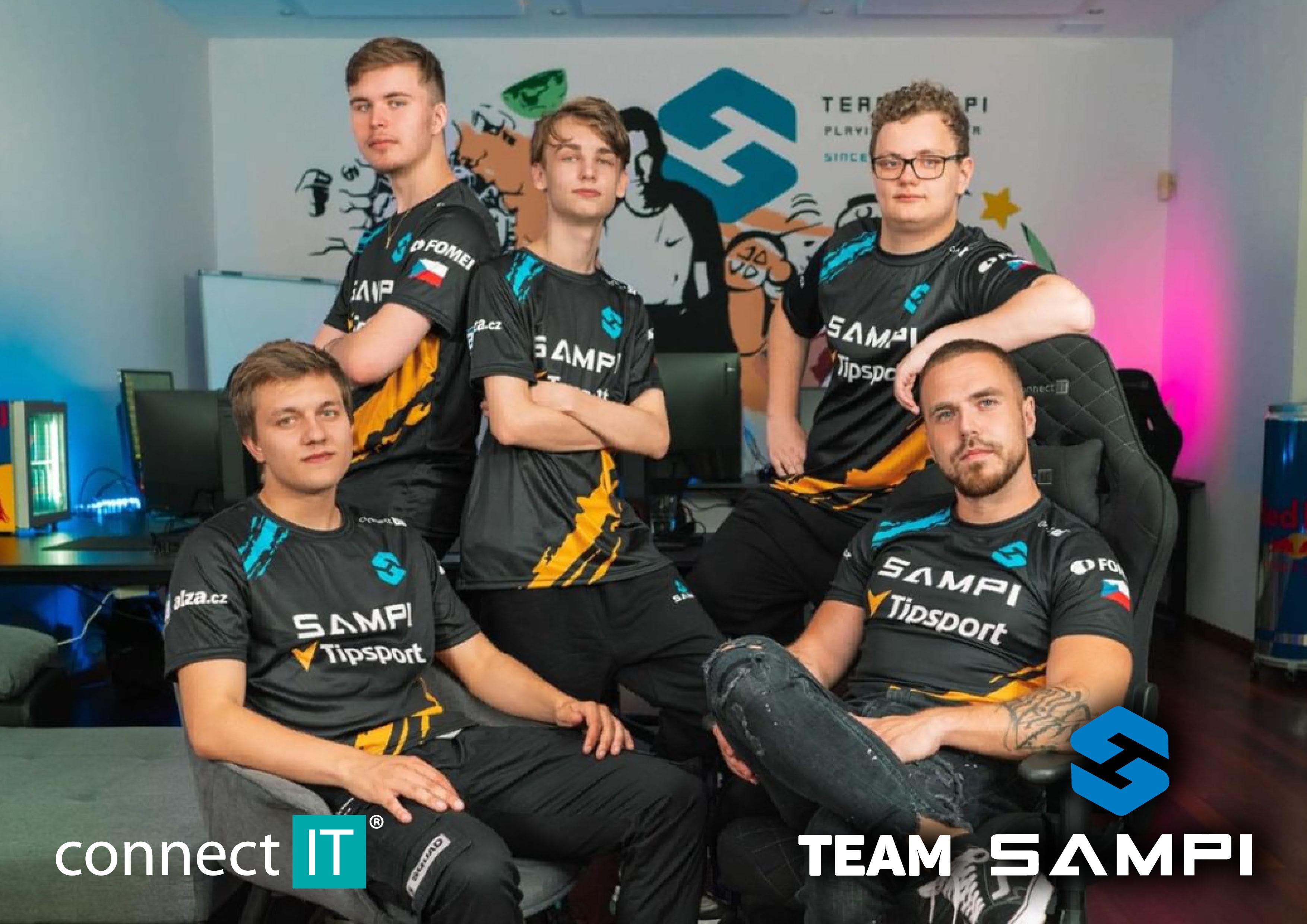 Team-Sampi